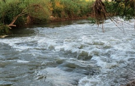 החברה להגנת הטבע: למה להעביר מים לירדן דרך צינור כשאפשר לשקם את נהר הירדן?
