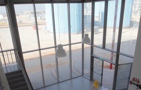 חברת החשמל מציגה: מבנה המשרדים הראשון שהוסמך לתקן החדש של בנייה ירוקה