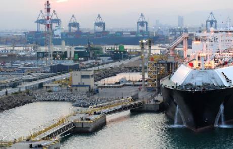 ישראל ונורבגיה סיכמו על שיתוף פעולה חדש בתחום הגז והנפט