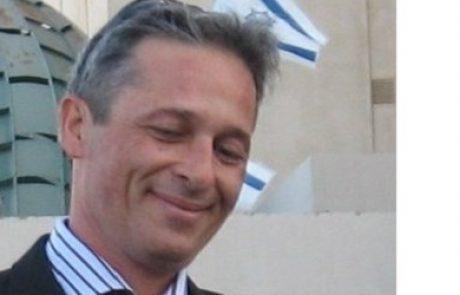 המזכיר הכללי של האיגוד העולמי לאנרגיית רוח יבקר בישראל בסוף החודש