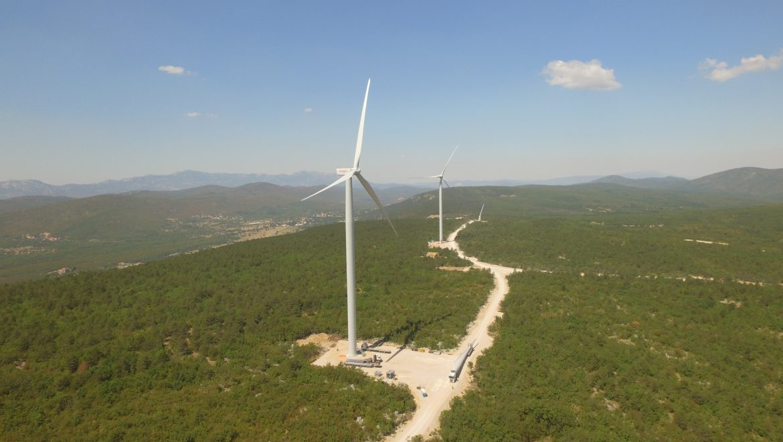 אנלייט רוכשת זכויות בפרויקט אנרגיית רוח בספרד של 300 מגה-וואט