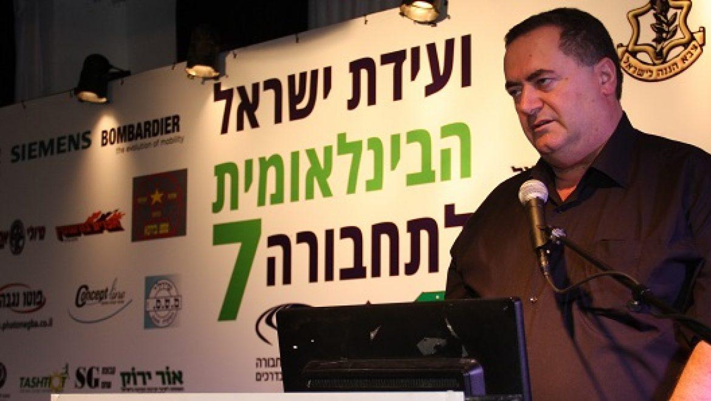 """ישראל כ""""ץ: """"להקים אי מלאכותי מול עזה"""". צלול: """"חובה לקבל חוות דעת על ההשפעה על הסביבה הימית"""""""