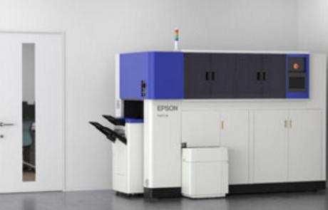 לראשונה בעולם: מיחזור נייר במשרד תוך 3 דקות