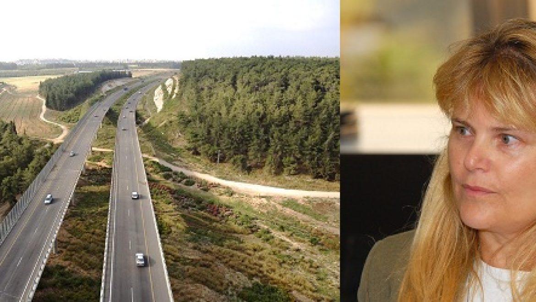 """יו""""ר שיכון ובינוי: כביש 6 ממחיש כי ניתן לחבר בין המרכז לפריפריה תוך התחשבות מקסימלית בסביבה"""