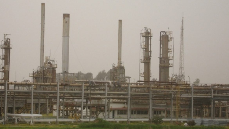 צירון הישראלית תבנה תחנת כוח בגאנה