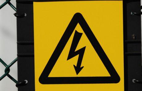המלצת חברת חשמל לקראת הסופה: לחזק מערכות סולאריות וטורבינות כדי שלא יעופו ברוח