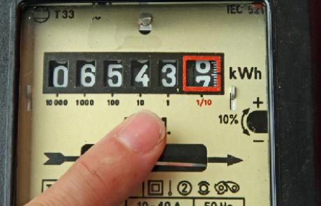 המשטרה עצרה חשודים בגניבת חשמל באמצעות מכשיר מתוחכם