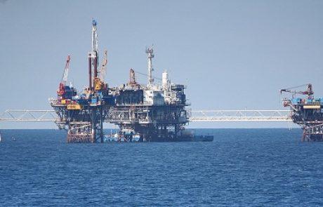 משרד התשתיות מקים ארכיון ממוחשב בנושאי גז ונפט