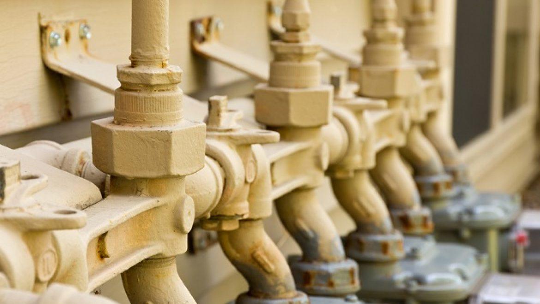 תקנות התכנון והבניה של רישוי מיתקני גז טבעי