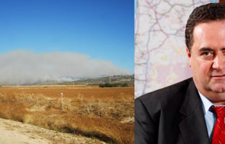 """ישראל כ""""ץ בישיבת הממשלה: אשקם את תשתיות הכבישים בכרמל"""
