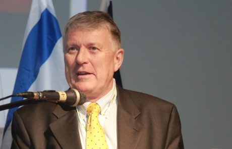 """""""ישראל צריכה להתחיל בהכשרה אגרסיבית לענף הגז הטבעי כעת"""""""
