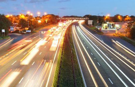 """הלמ""""ס: רכבי ליסינג צוברים קילומטרז' כפול מזה של רכב פרטי"""