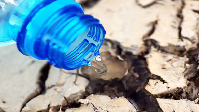 """רשות המים: """"שנת בצורת נוספת תגרום לשיבושים באספקת המים לבתים"""""""