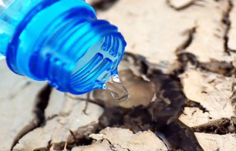 ארגון ידידי כדור הארץ לשר התשתיות: יש לכלול השקעה בתשתיות בתוכנית החירום למשק המים