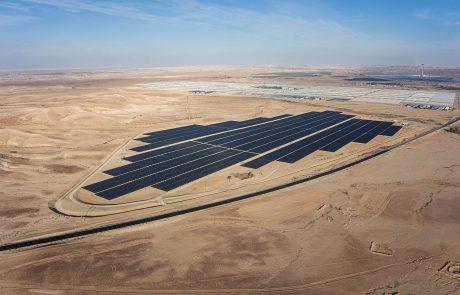 """לראשונה בישראל: פרויקט סולארי שמייצר חשמל המחיר הנמוך ממחיר החשמל של חח""""י לצרכן הביתי"""
