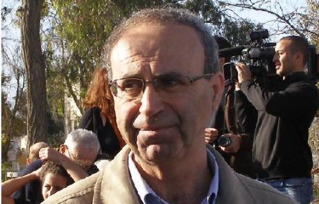 """ד""""ר חנא סוויד נבחר לראשות ועדת המשנה לקידום אנרגיה ירוקה"""