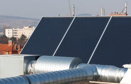 מכרז להקמת מערכות סולאריות עסקיות בירושלים
