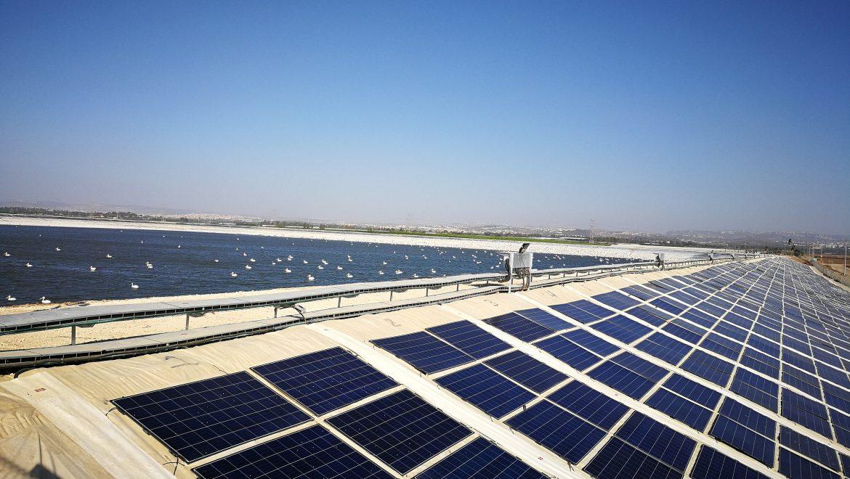 אלומיי לקראת הקמת פרויקט סולארי מהגדולים באירופה: הסכם של 192 מיליון יורו