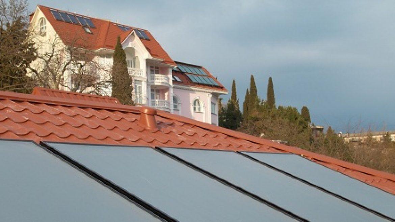 סן פרנסיסקו מעבירה חוק שמחייב התקנת פאנלים סולאריים על בניינים חדשים