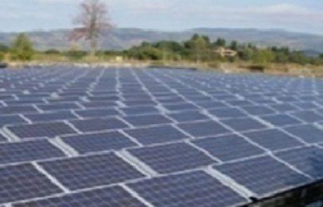 זניט אנרגיה ירוקה גייסה 30 מיליון שקלים לפרויקטים סולאריים
