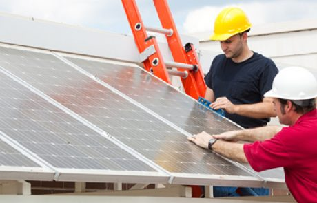 אנרגיה סולארית בבתי כלא תחסוך 45 מיליון דולר למשלמי המיסים בקליפורניה