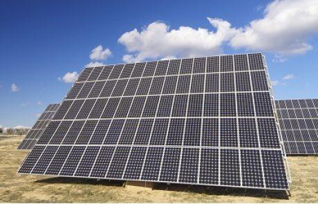 שר התשתיות המליץ להכריז על שתי תחנות כוח סולאריות כפרויקטים לאומיים