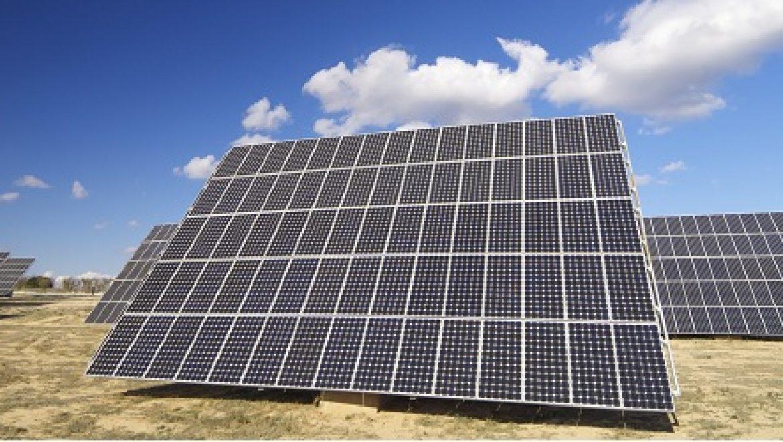 ועדת השרים לאנרגיות מתחדשות אישרה מכסה של 500 מגה וואט לשדות סולאריים גדולים