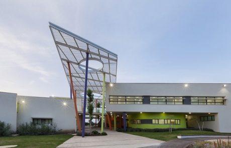 המשרד להגנת הסביבה: בעשור הקרוב מרבית בתי הספר ייבנו בבנייה ירוקה
