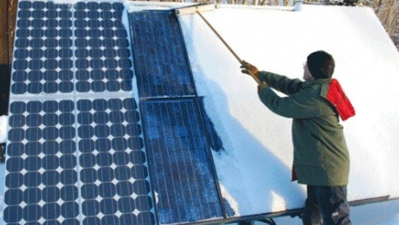 אוליגרך יהודי ישקיע 450 מיליון דולר באנרגיה סולארית ברוסיה