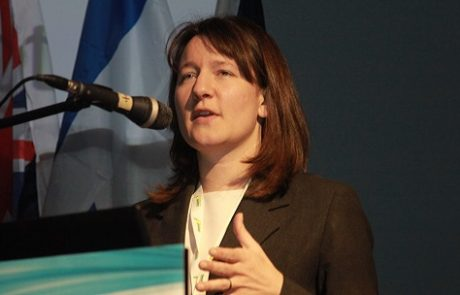 """""""ארה""""ב וישראל מתמודדות עם אתגרים דומים בתחום הגז"""""""