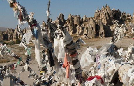 חוק השקיות אושר בוועדת הפנים והגנת הסביבה: כל שקית תעלה עשר אגורות