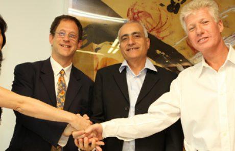 לראשונה בישראל: סגירה פיננסית למימון שדה סולארי של ערבה פאוור ובנק הפועלים