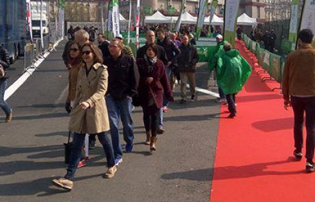 סיקור מיוחד: וועידת שניידר אלקטריק בפריז מביאה את בשורת הדיגיטציה- ה I.O.T  לעולם האנרגיה