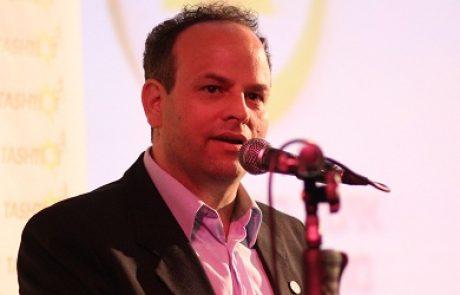 """איתן פרנס: """"החלטת ועדת השרים  – צעד אמיץ של הממשלה לקידום האנרגיה הסולארית בישראל"""""""