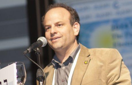 איגוד חברות אנרגיה ירוקה מצטרף לעתירות בענף הרוח