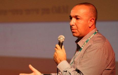 סיכום פאנל מקצועי של ברן רביב, ווסט מונטאז' ואיידום בכנס תחנות כוח סולאריות בישראל