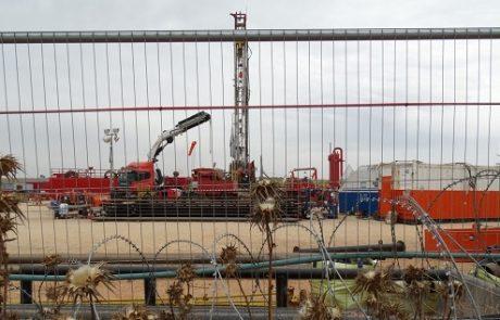קידוחי הנפט ברמת הגולן: החברה להגנת הטבע הגישה התנגדות רשמית