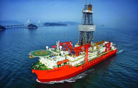 לקראת קידוח עם פוטנציאל ל-12.5 מיליון חביות נפט: נאוויטס הישראלית חוברת לחברה אמריקאית