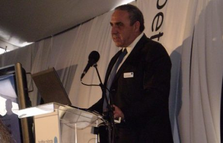 """בלעדי: מנכ""""ל בטר פלייס ישראל: המערכת שלנו תאיץ את ייצור החשמל הנקי בארץ"""