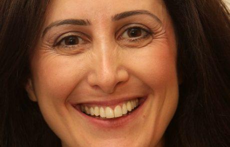 דירקטוריון חברת החשמל מינה מבקרת פנים חדשה לחברה