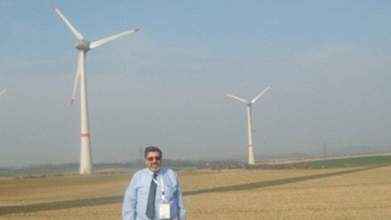 רשמים מביקור בתערוכת ה-EWEA; התערוכה השנתית של איגוד אנרגיית הרוח האירופאי