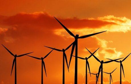 בריטניה: שנת 2010- הגרועה בכל הזמנים לאנרגיית הרוח