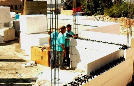 כשהקלקר פגש את הבטון: תו תקן ירוק הוענק לחברת ESB