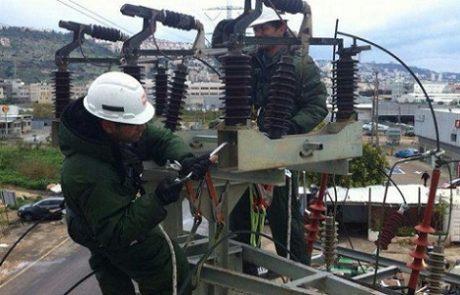 נמשכת מתכונת החירום בחברת החשמל: נשבר שיא צריכת החשמל לחורף