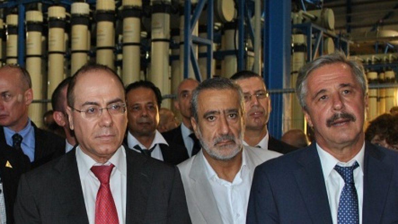 נשיא קפריסין לישראל: ייצאו הגז בעזרת מתקן ההנזלה שיוקם בקפריסין