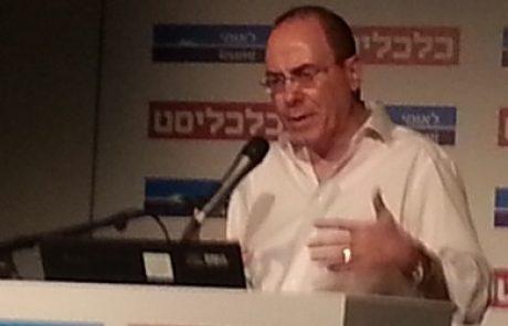 סילבן שלום: ישראל במגעים למכירת חשמל עם איטליה
