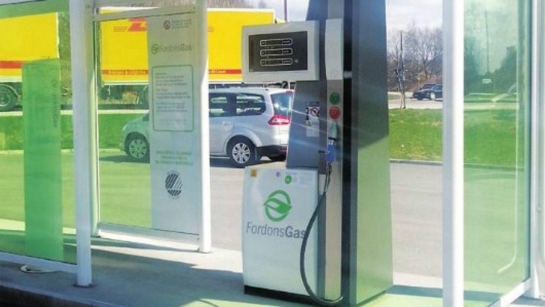 משרד האנרגיה מגיש: מדריך להקמת תחנות תדלוק בגז טבעי דחוס