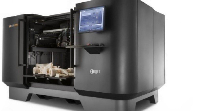 המדען הראשי במשרד הכלכלה מקדם את טכנולוגיות ההדפסה בתלת מימד