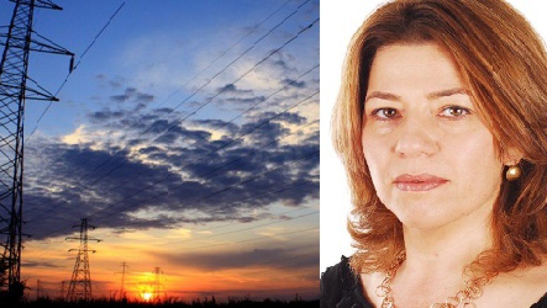 """עו""""ד הילה שמיר עוזבת את רשות החשמל"""