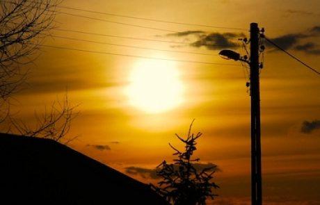 היום נשבר שיא הביקוש לחשמל לחודש יולי של כל הזמנים
